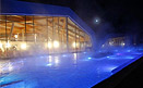 Kesselgrubs Therme & Advent in diBerg